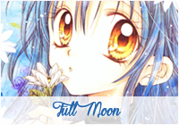 Full moon manga