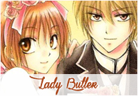 Lady butler