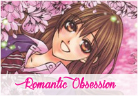Romantic obsession