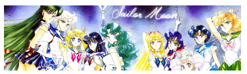 Dossier Sailor Moon